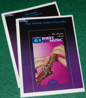 The Extreme Flute Collection - Click Image to Close
