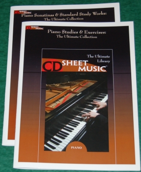 The Extreme Student Piano Collection