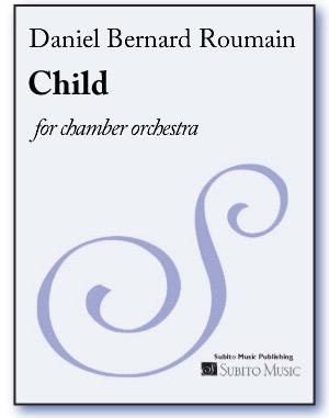 Child for chamber orchestra