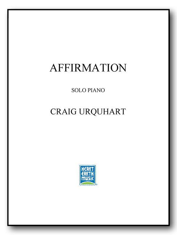 Affirmation for Piano