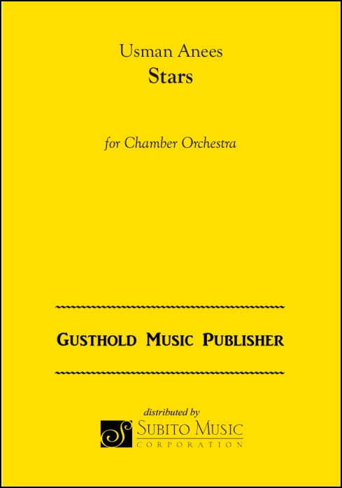 Stars for Chamber Orchestra