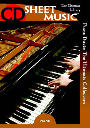 Piano Duets: The Ultimate Collection