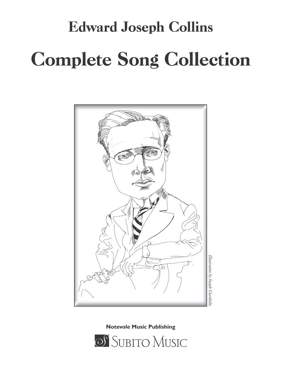 Complete Song Collection for Voice & Piano