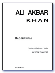 Rag Kirwani Evening of Rags of Asawari That