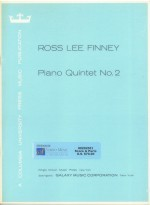 Piano Quintet No. 2