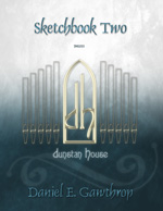 Sketchbook Two for organ