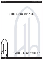 King of All, The for SATB, harp & organ