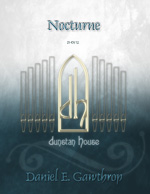 Nocturne for organ