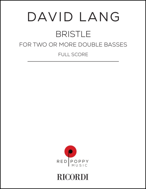 bristle for 2 or more double basses - Click Image to Close