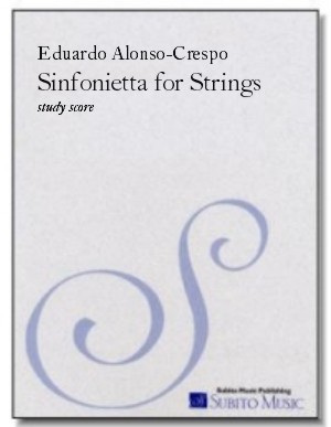 Sinfonietta for Strings