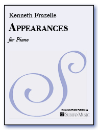 Appearances for piano