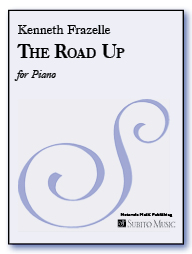 The Road Up for Piano