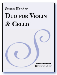 Duo for Violin & Cello