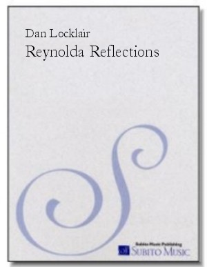 Reynolda Reflections trio in five movements for flute, cello & piano