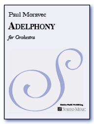 Adelphony for orchestra