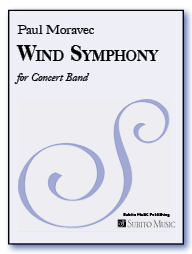 Wind Symphony for Concert Band