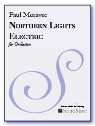 Northern Lights Electric for Orchestra