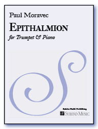 Epithalamion for trumpet & piano