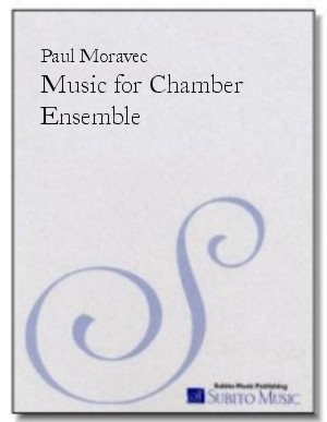 Music for Chamber Ensemble ten instruments