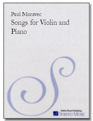 Songs for Violin & Piano