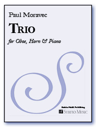 Trio for Oboe, Horn & Piano - Click Image to Close