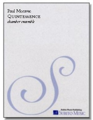 Quintessence for trumpet quintet