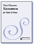 Equilibrium for Violin & Piano