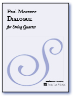Dialogue for String Quartet & Recording