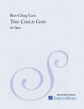 Child God, The a chamber opera - Click Image to Close