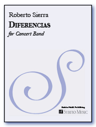 Diferencias for concert band