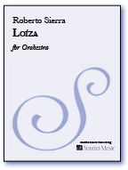 Loíza for Orchestra