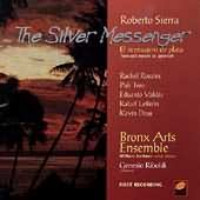 Sierra: El mensajero de plata (The Silver Messenger) [CD]