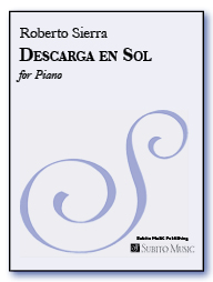 Descarga en Sol for piano