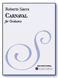 Carnaval for orchestra