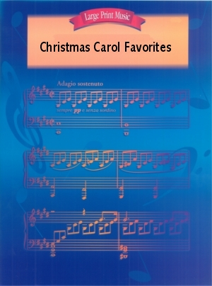 Christmas Carol Favorites