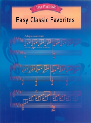 Easy Classic Favorites - Click Image to Close