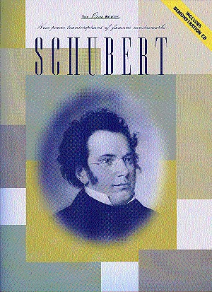 The Opus Series: Schubert