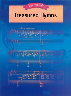 Treasured Hymns - Click Image to Close