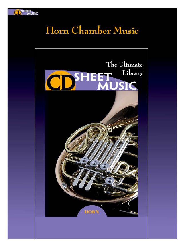 Horn Chamber Music - Click Image to Close