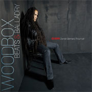 DBR: Woodbox Beats & Balladry [CD]