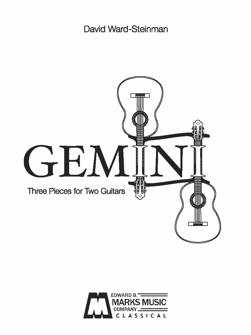 Gemini for Two Guitars