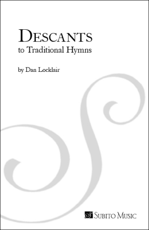 Descants to Traditional Hymns