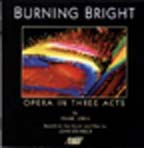 Lewin: Burning Bright [CD]