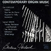 Contemporary Organ Music [CD]