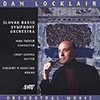 Locklair: Orchestral Music [CD]