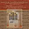 Salem's Large Tannenberg Organ Restored [CD]
