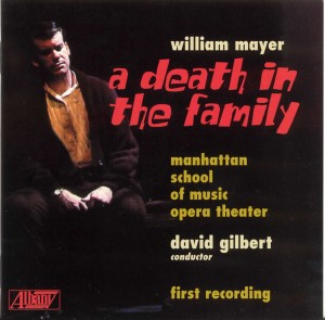 A Death in the Family [2CD]