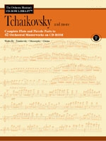 The Orchestra Musician's CD-ROM Library™, Volume 4 Cello