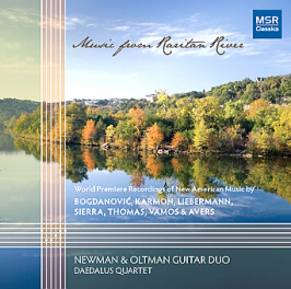 Music from Raritan [CD]