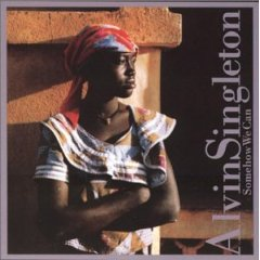 Singleton: Somehow We Can [CD]